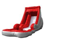 Dry Slides, Water Slides, Slip-N-Slides